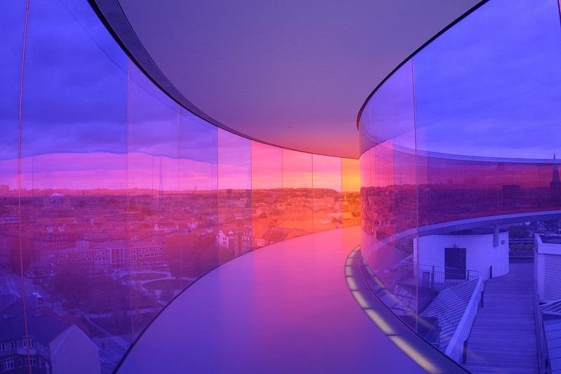 窓ガラスフィルム・オプティカル