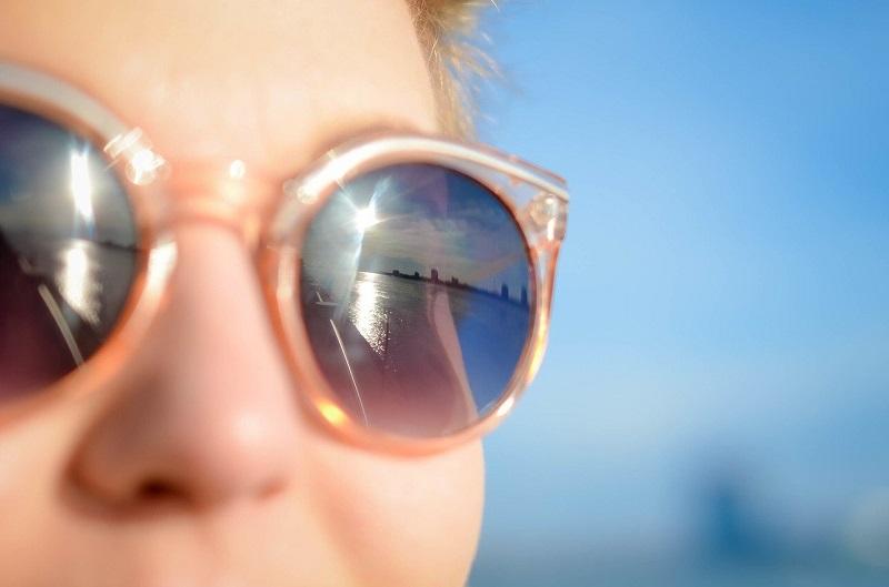 サングラス Sun Glasses