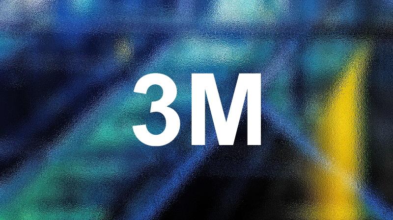 3M 窓ガラスフィルム