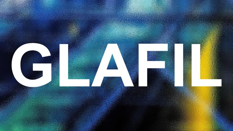 GLAFIL/グラフィル 窓ガラスフィルム