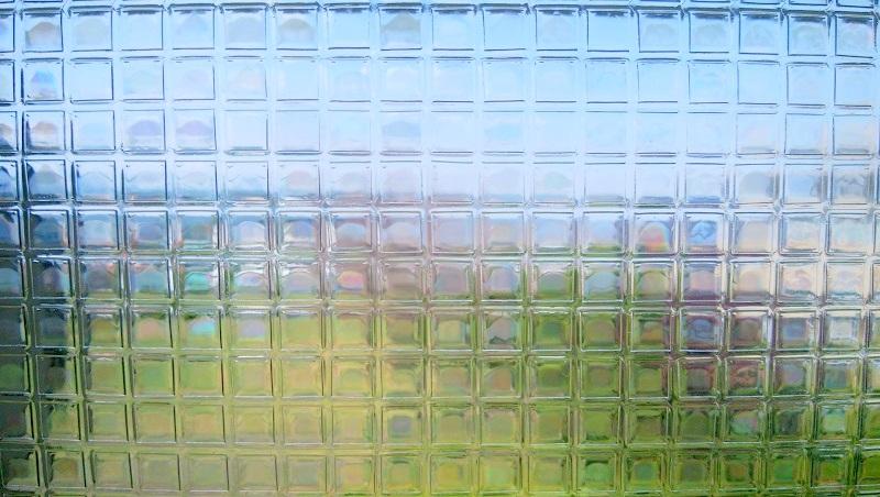 窓ガラス用断熱シート