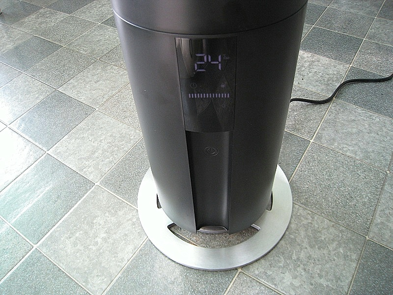 mononics Illumination Tower Humidifier/mononics イルミネーションタワー加湿器