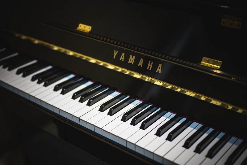 YAMAHA Piano/ヤマハ ピアノ