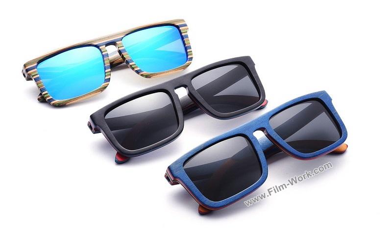 サングラスでUVカット-紫外線、日焼け対策