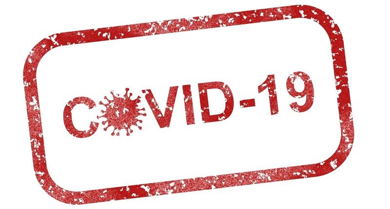新型コロナウイルス(COVID-19)