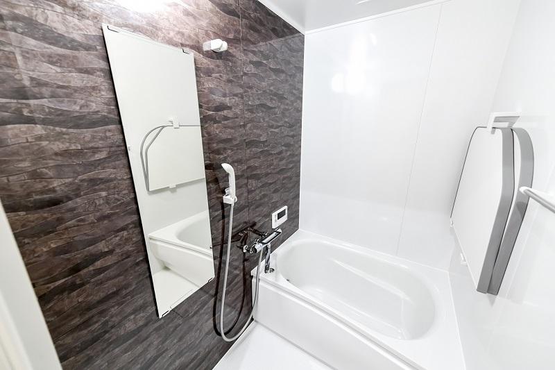 バスルーム、風呂場