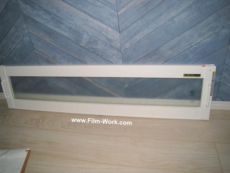 アルミ樹脂複合サッシ+Low-Eペアガラス(断熱タイプ)用の内窓