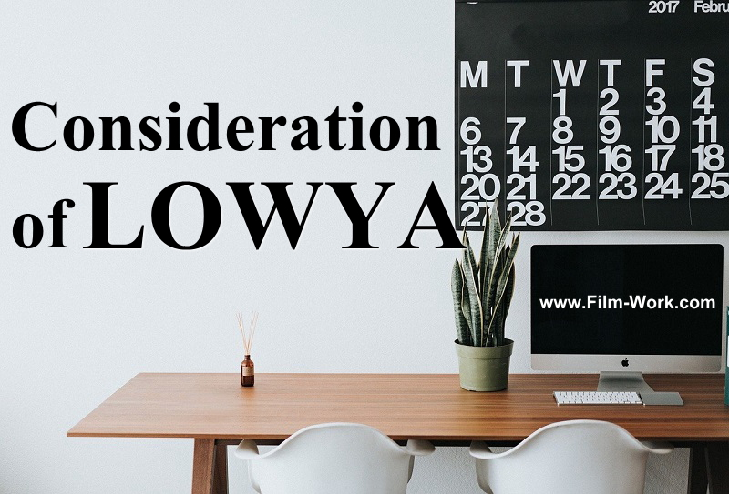 LOWYA/ロウヤ家具を考察